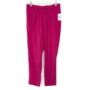 Vince Camuto Buenos Aires Pink Dress Pants